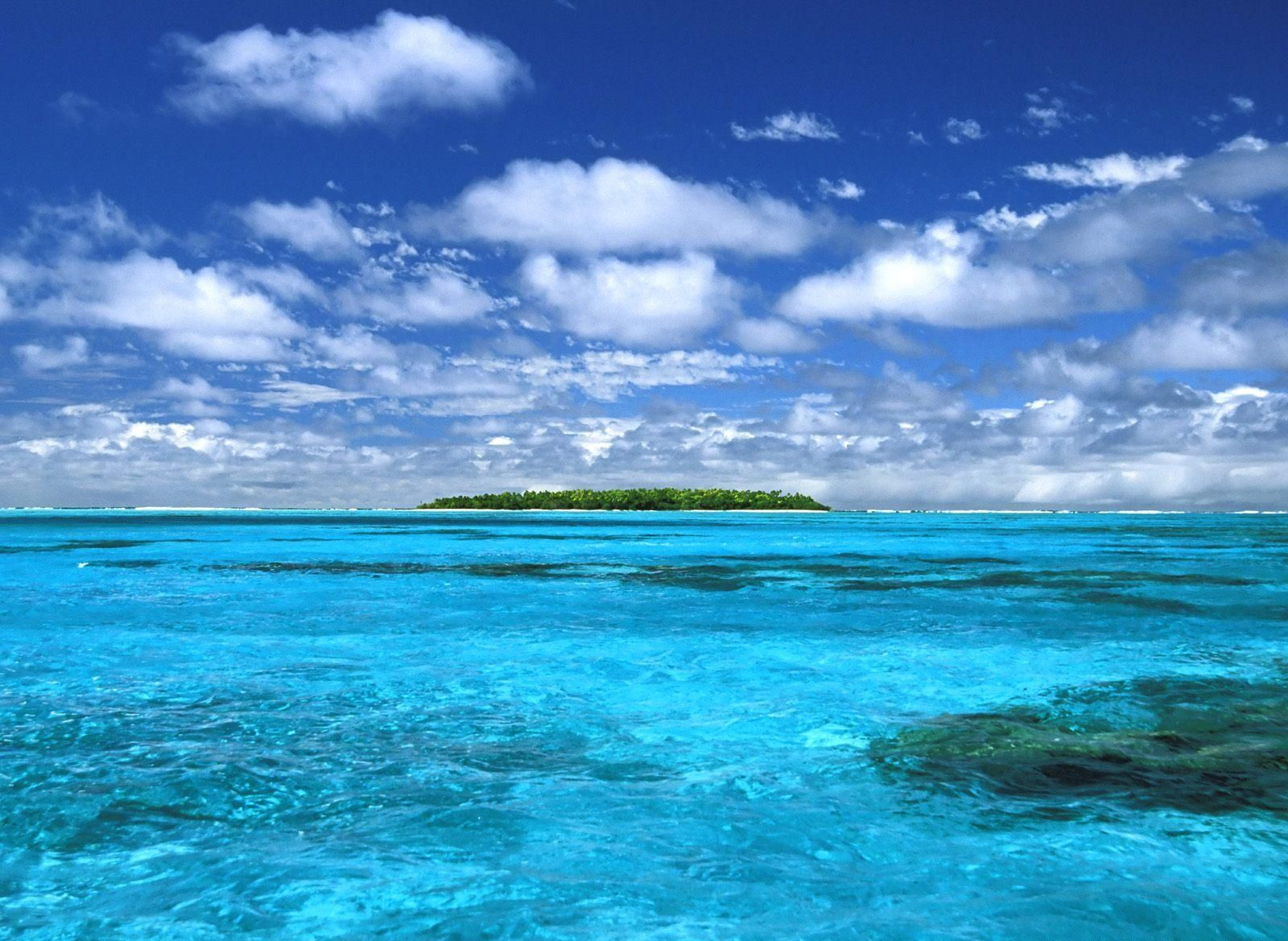 Most Beautiful Islands Of The World