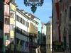 Herzog-Friedrich-strasse towards the Golden Roof in Innsbruck