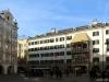 Golden Roof (Goldenes Dachl) in Innsbruck