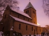 old-aker-church