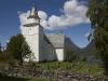white-church-in-norway