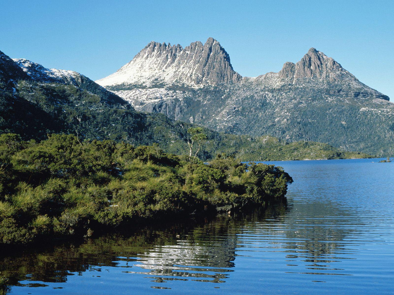 Tasmania, Australia Reiseguide - må-se attraksjoner