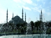 travel to istanbul -blue-mosque-istanbul