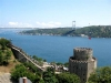 travel to istanbul - istanbul-rumeli-hisar-fort