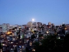travel to istanbul - night-in-istanbul
