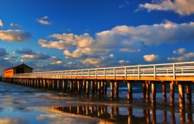 Queenscliff, Victoria-Australia