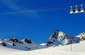 top 5 ski resorts in the world