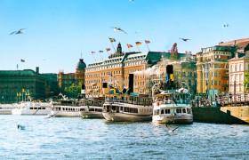 Sweden Luxury Travel