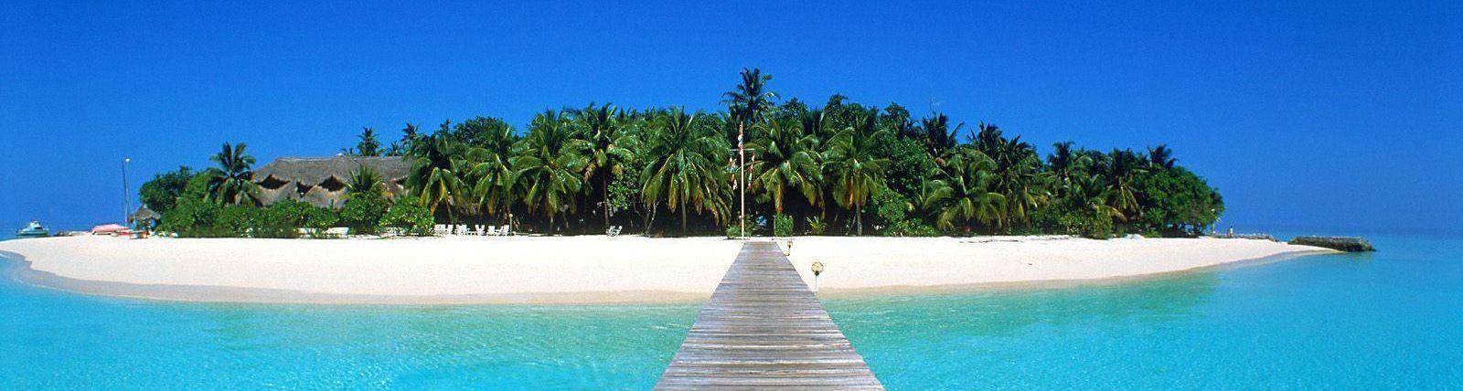 Island Beautiful Quotes Quotesgram