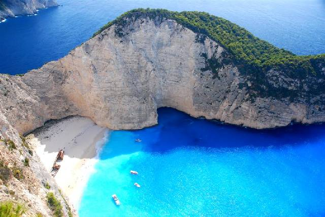 The Most Beautiful Greek Islandsall About Travelling