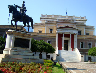 Must see attractions in Athens